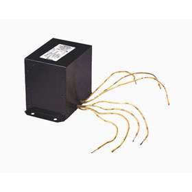 73B5482 150W M102/142 HX-HPF Metal Halide Encapsulated Ballast 120/277V