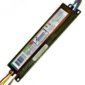 IOPA-4P32LW-SC Optanium 2.0 4-Lamp F32T8 Fluorescent Electronic Ballast