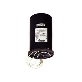 79W8493 400W S51 High Pressure Sodium Weatherproof Ballast, Quad 120-277V