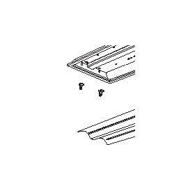 AC Wiring Kit 4 ft. Reflector