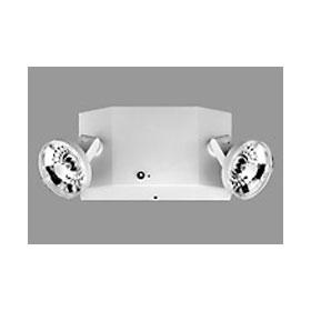 CB6-54 54W 6V Double Head Steel Emergency Light