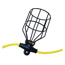 SL-7318 100 ft. Indoor/Outdoor Contractor Grade Metal String Lights