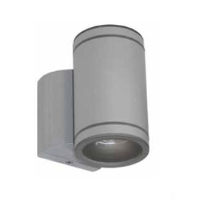 One4Two 2-Lamp 4W 4000K LED Luminaire 8 Up/40 Down Degrees
