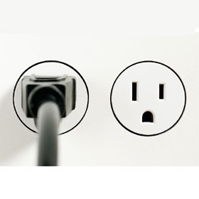 22.3.7 15A Replacement Outlet Only 120V