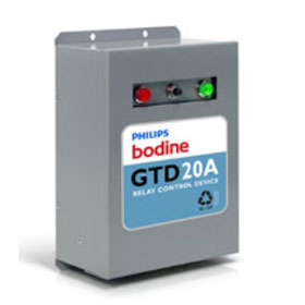 GTD20A Lighting Relay Control Device