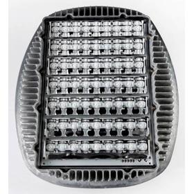 DuraStreet Series 63 350mA 4600K LED Light Engine, 120-240V