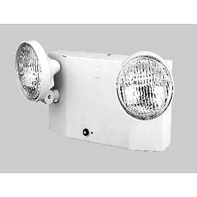 ELP 27W 6V Low Profile Dual Head Emergency Light