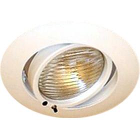 Recessed Gimbal Ring Retrofit Emergency Lighting Unit NYC