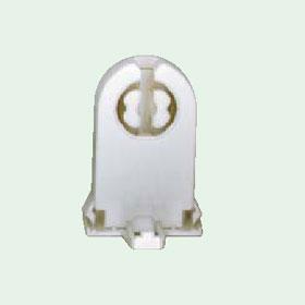 Tall Tombstone Bi Pin Twist Lock T8 Lampholder