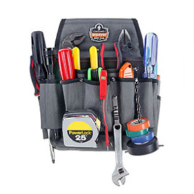 Electricians Tool Pouch