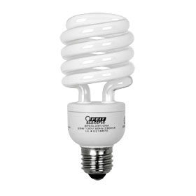 15W 2700K Dimmable Compact Fluorescent Lamp