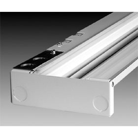 Cove Duo T5 Fluorescent Dimming Fixture 277V
