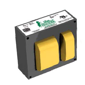 High Horse 175W HID Metal Halide Core and Coil Ballast, Multi-Tap Voltage