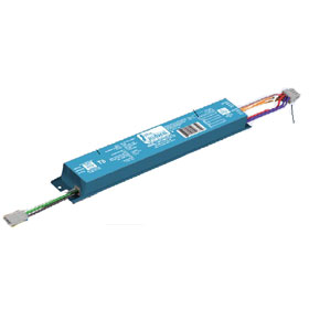 Ice Horse Low Temperature F25/F32/F40T8 Electronic Ballast 120-277V
