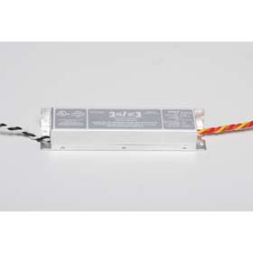 Work Horse 3 Fluorescent In-Fixture Electronic Ballast 230V