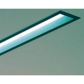 G-Beam 10 ft. 28W T5 Fluorescent Recessed Direct Fixture 120/277V