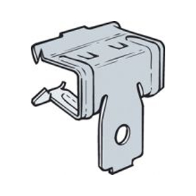 GripClip Beam Clip 5/8-3/4 in., 100/Box
