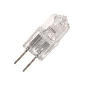 20W 12V Clear JC20 Halogen G4 Bulb