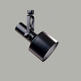 L704 Black Continental Cylinder Track Head