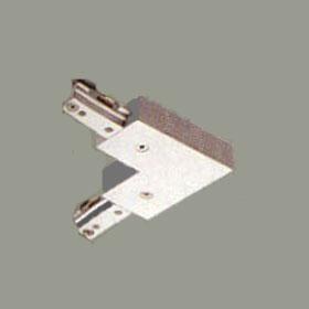 L904 Black L Connector