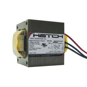 100W HPS Magnetic Ballast Kit 120-277V