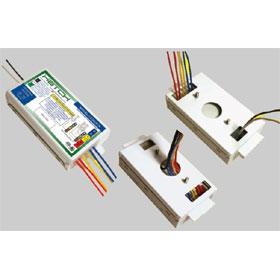 HC218PS/UV/K Smart Kit 18W Compact Fluorescent Electronic Ballast