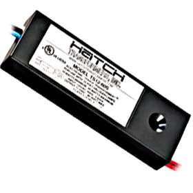 Touch Dimming Low Voltage Hardwire Electronic Transformer