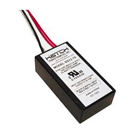 RS Series RS12-75 75W Low Voltage Electronic Transformer, Plastic Case