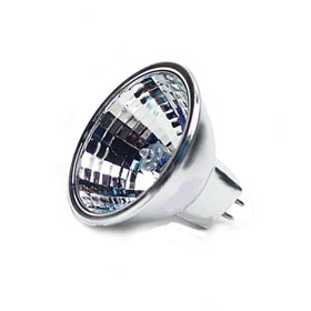10W 6V Covered MR11 Halogen G4 Bulb