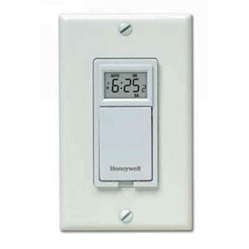 PLS White 7-Day Solar Timetable 1800W Timer Switch