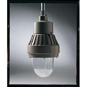 HLE Series XP 13W Fluorescent Industrial Light Fixture