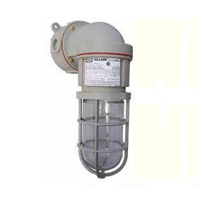 NV2 Series 18W Fluorescent Non-Metalic Industrial Light Fixture