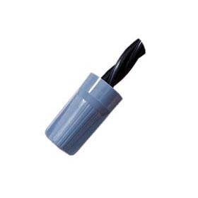 B4-1 B-CAP Connector Blue-Gray