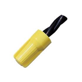 B1-B B-CAP Connector Yellow