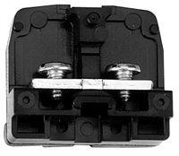 221 600V Heavy Duty Phenolic Flat Base Strap Screw