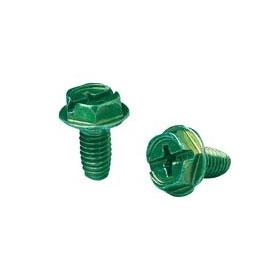 30-3194 Green Grounding Screw