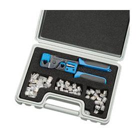 33-704 RJ-45/11 Telemaster Kit