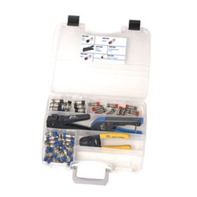 33-620 Economy Compression Tool Kit