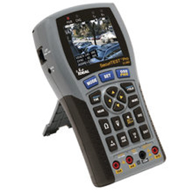 33-892 SecuriTEST PRO CCTV/Security Tester