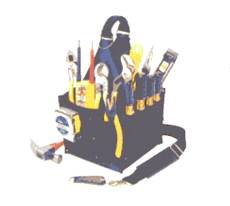 35-809 Master Electricians Tool Kit