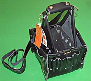35-975BLK Tuff-Tote Ult. Tool Carrier Black