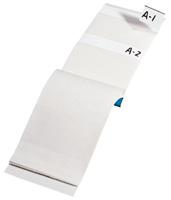 44-152 Write-on Marker Book 1 Inch x 5 Inch