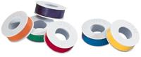 42-399 Wire Marker rolls 0 thru 9 10 rolls