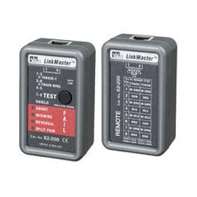 62-200 LinkMaster Tester