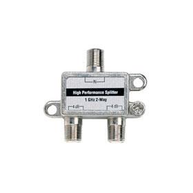 85-132 1GHz 2-Way Splitter