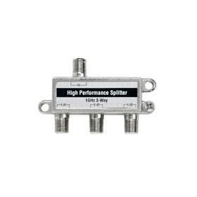 85-133 1 GHz 3-Way Splitter