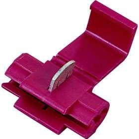 83-3261 Red Tap Splice 22-18 AWG