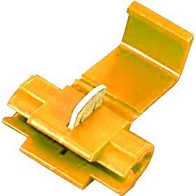 83-3281 Yellow Tap Splice 12-10 AWG