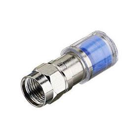 OmniCONN RG-6 Compression F Connector