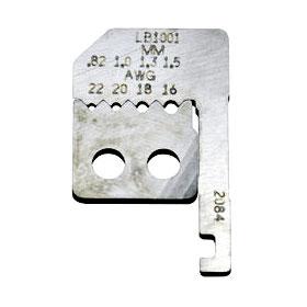 LB-1001 Blade Pack for 45-671 16-22 AWG